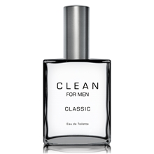 Clean Classic for Men - Eau de Toilette