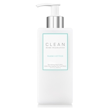 Clean Warm Cotton - Hand Lotion