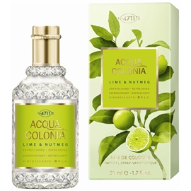 Acqua Colonia Lime & Nutmeg - Edc