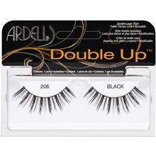 Double Up Lashes 206