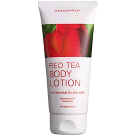 Apropro Red Tea - Body Lotion