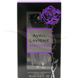 Forbidden Rose - Eau de parfum (Edp) Spray