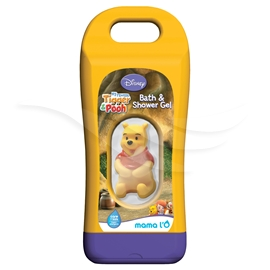 Pooh Bath and Shower Gel
