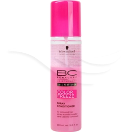 Bonacure Color Save Freeze Conditioner