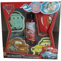 Cars 2 Bath Deco Fun Gift Set