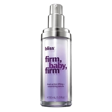 Firm, Baby, Firm - Serum