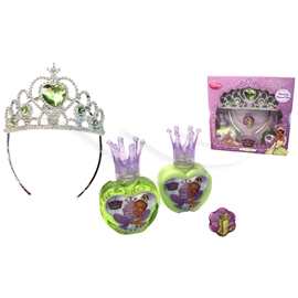 Princess and the Frog Bath Gift Set
