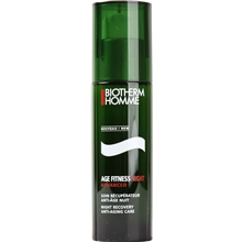 Biotherm Homme Age Fitness Night Recharge