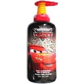 Cars Bath & Shower Gel