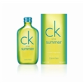 CK One Summer 2014 - Eau de toilette Spray