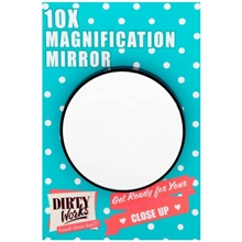 10x Magnification Mirror