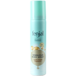 Fenjal Classic Sensuous Body Spray