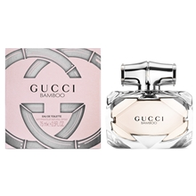 75 ml - Gucci Bamboo