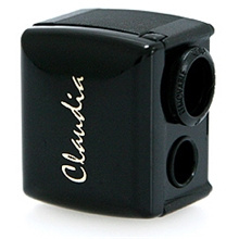 Claudia Duo Pencil Sharpener