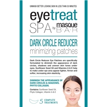 Dark Circle Reducer Eye Patches