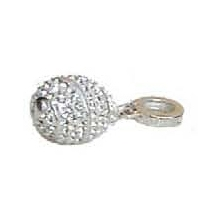 Personal Pendant Crystal Egg Bling
