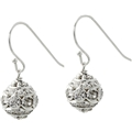 Antique Lantern Earrings