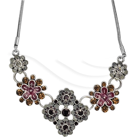 Expectations Luxury Necklace