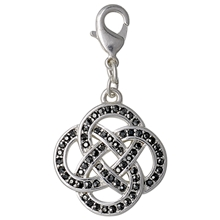 Charm Celtic Knot