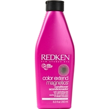 Color Extend Magnetics Conditioner