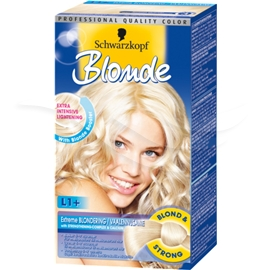 L1+ Intensive Blond Ultra