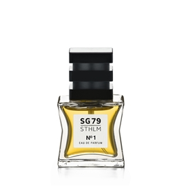 SG79 STHLM No 1 - Eau de parfum (Edp) Spray