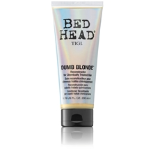 Bed Head Dumb Blonde - Conditioner