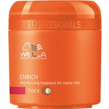 Enrich Moisturizing Treatment - Coarse Hair