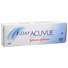 1-Day Acuvue 30p