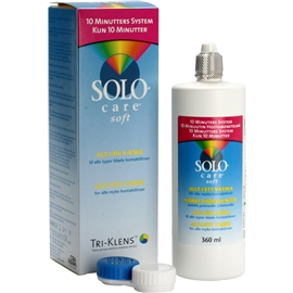 SoloCare Soft 360ml