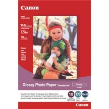 Canon Glossy Photo Paper 10x15 170g 0775B003