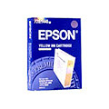 Epson Ink C13S020122 Yellow C13S020122