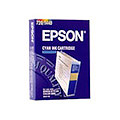 Epson Ink C13S020130 Cyan C13S020130