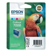 Epson Ink T008 Photo 5-Color C13T00840110