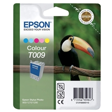 Epson Ink T009 Photo 5-Color C13T00940110
