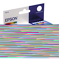 Epson Ink T014 Color C13T01440110