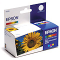 Epson Ink T018 Color C13T01840110