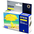 Epson Ink T0454 Yellow C13T04544010