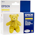 Epson Ink T0614 Yellow C13T06144010
