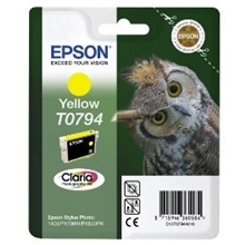 Epson Ink T0794 Yellow C13T07944010