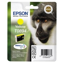 Epson Ink T0894 yellow C13T08944010