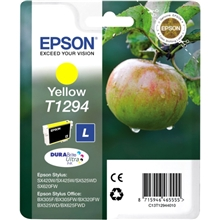 Epson Ink T1294 yellow C13T12944011