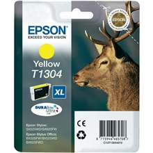 Epson Ink T1304 yellow XL C13T13044010