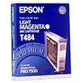 Epson Ink T484 Light Magenta C13T484011
