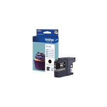 Brother LC123BK ink cartridge black