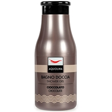 250 ml - Aquolina Bath Foam Chocolate