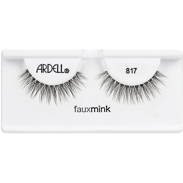 1ead251bbf4 Ardell Faux Mink 817 - Ardell - Fake Lashes | Shopping4net