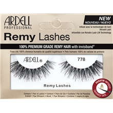 1 set - Ardell Remy Lashes 778