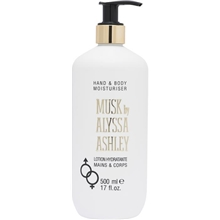 500 ml - Alyssa Ashley Musk