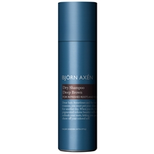 200 ml - Dry Shampoo Deep Brown